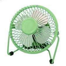 Nuevo Mini Ventilador Usb Para Refrescar El Verano 0
