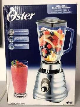 Licuadora Oster original ( Nueva y garantizad)