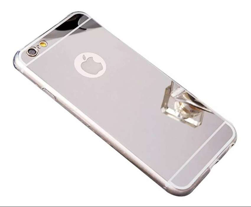 Mirror case de Iphone 7 Plus 0