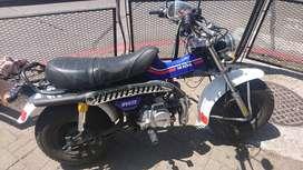 MONDIAL RV 125