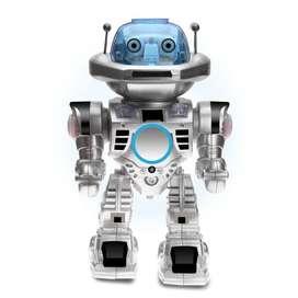 Robot Robi Interactivo Educa Control Baila Ilumina Y Mas