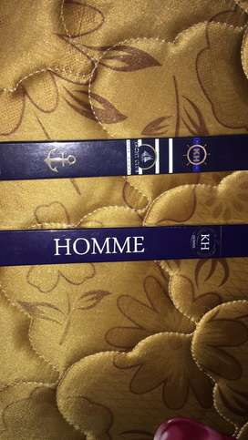 Perfumes homme