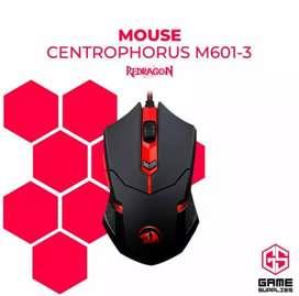 MOUSE CENTROPHORUS M601-3