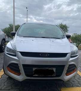 Vendo Ford Escape 2014
