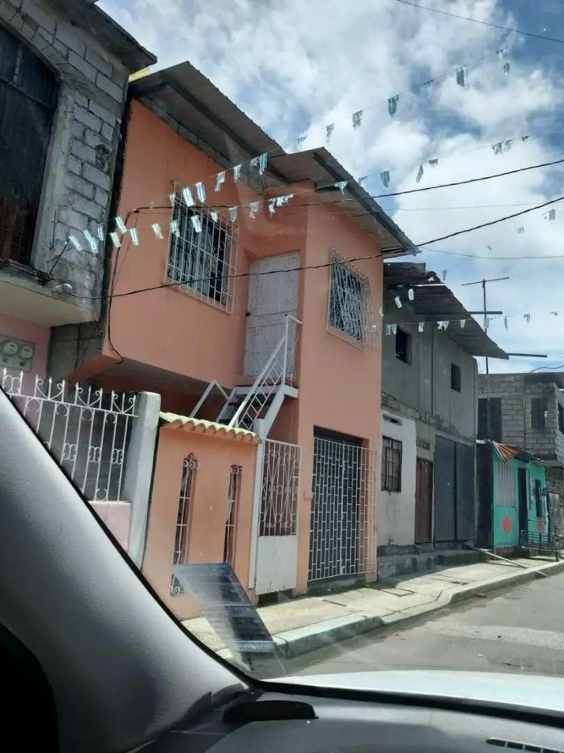 Guasmo Sur por viaje Vendo Casa 0