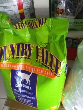 Concentrado country value