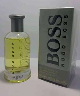 Perfume Hugo BOSS botle