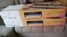 ORGANETA Yamaha 5 octavas nueva