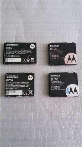 Baterias para Avantel diferentes modelos