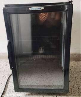 Enfriador Friomax, Nevera de Exhibicion