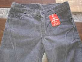 Pantalon de Corderoy