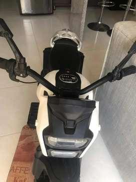 ¡OFERTA! MOTO ELECTRICA NIÑO