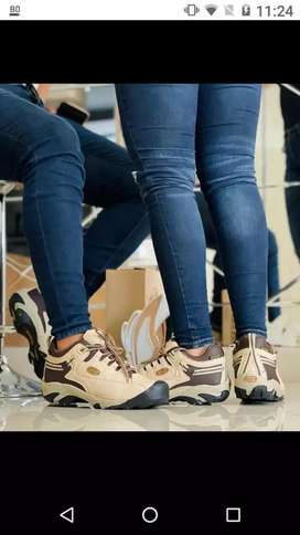 botas de marca keen originalea