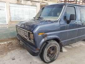 Ford Econoline van 150 81