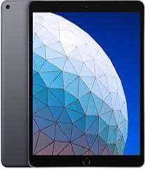 GANGA! iPad Apple Air 3rd Generation A2152 - 64gb Space Gray