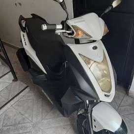 Vendo moto Kymco