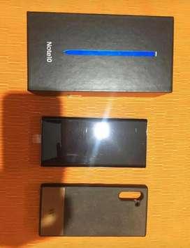 Vendo Samsung Galaxy Note 10 256Gb