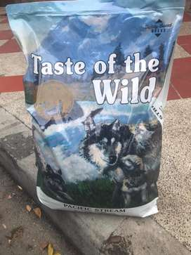 Taste of the Wild Puppy (Salmon) 28 lb