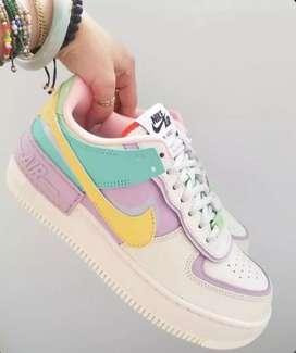 Zapatos nike dama