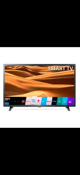 Se vende televisor smart tv 32 pulgadas