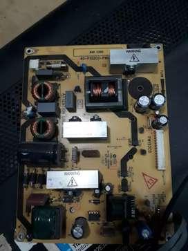 Fuente lcd rca modelo L32E320DIGITAL