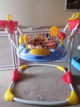 Mi juguete