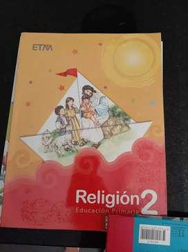 Religión 2 / ETM