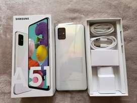 SAMSUNG A51- 128GB