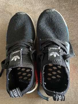 Zapatillas Adidas Boots Num 36