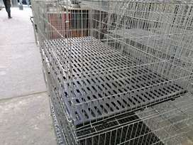 Venta de jaula para conejos