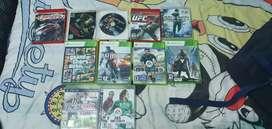 Juegos de Play 3 y Xbox 360