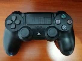 Control PS4 2da Generación ORIGINAL