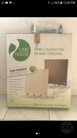 Calefactor Line House