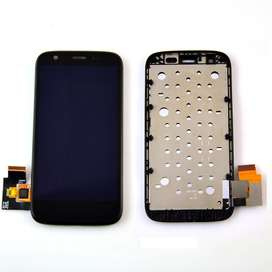 Display Lcd Touch Completo Motorola Moto X