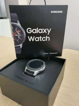 Vendo reloj samsung