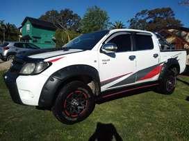 Toyota Hilux 4 x4