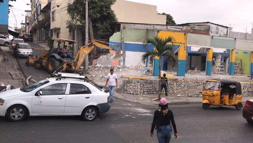 Democilion Excavaciones y Desalojo 0