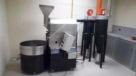 Tostadora de Café Magra 12kg
