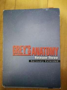 Greys Anatomy Discos Ineditos