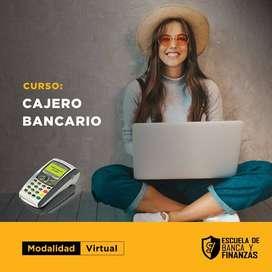 CAJERO BANCARIO Y COMERCIAL