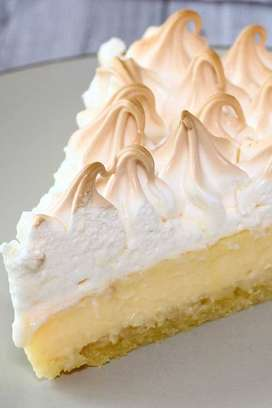 Lemon pie!!