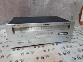 Marantz Tuner radio Yamaha technics Sony harman jbl Bose sansui luxman adcom pioneer kenwood akai fisher Sony