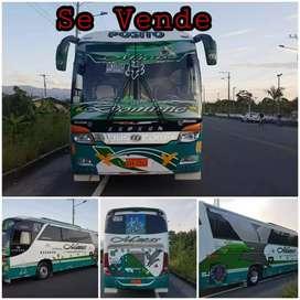 Venta de Bus Scania