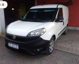 Fiat Doblo 1.4 furgon con asientos