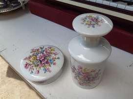 Porcelana fina de Bavaria