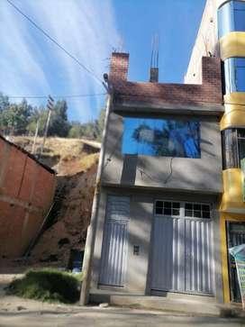 Ocasión casa en venta
