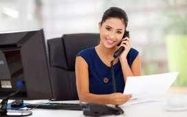 Sé requiere Recepcionista con conocimientos atención al cliente manejó de  Office