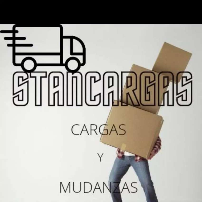 CARGA Y MUDANZA. Viaje ACARREO COTIZACIÓN LLAMANDO STANCARGAS 0