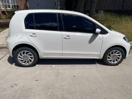 VW UP! HIGH 5p 2018