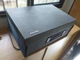 Grabadora AMPEX Antigua (años 70s)